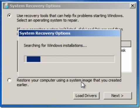 Erd Commander For Windows 7
