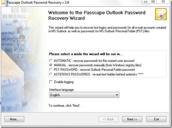 passcape-outlook-password-recovery